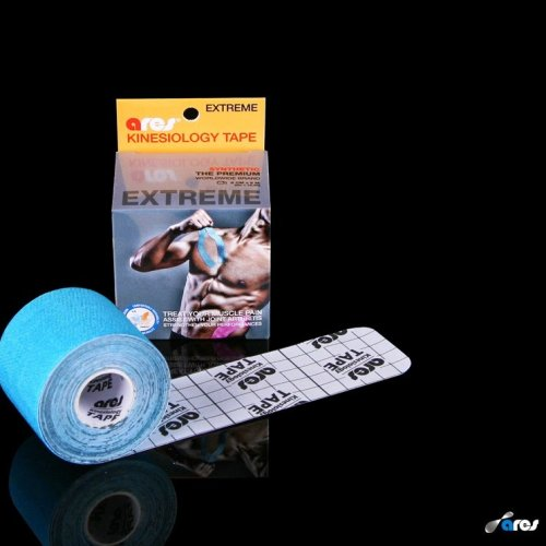 Kinesio tape, Extreme ARES