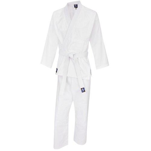 Judo ruha, Phoenix, Basic Edition, 380g, Fehér szín, 140 méret