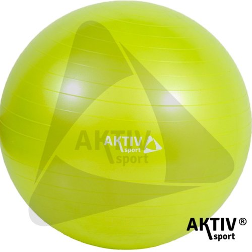Gimnasztika labda, 65cm