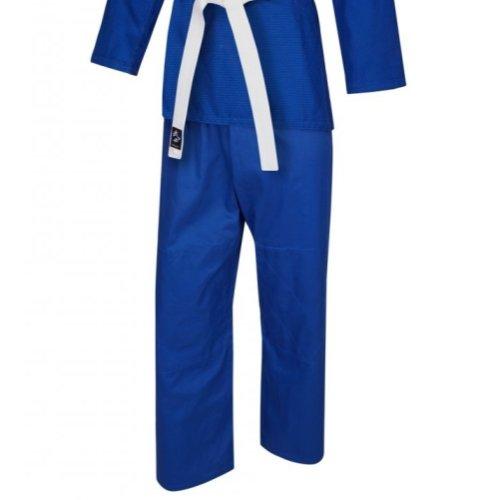 Judo ruha, Phoenix, Basic Edition, 380g, Kék szín, 110 méret