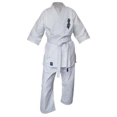 Karate ruha, Phoenix, Kyo, fehér