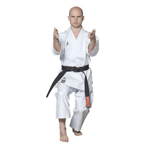 Karate ruha, Hayashi, WKF, Tenno, fehér, 150 cm méret
