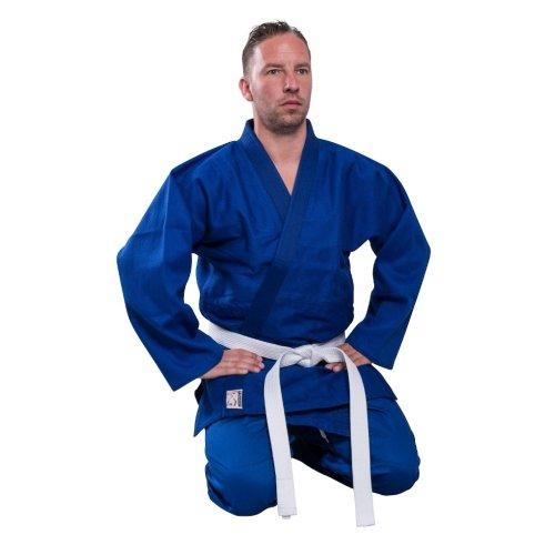 Judo ruha, Phoenix, Takachi Kyoto, 550 g, Kék szín, 170 méret