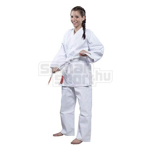 Karate ruha, Hayashi, WKF, Heian, fehér, 160 méret