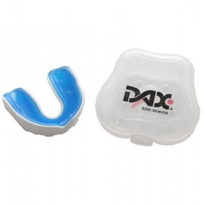 DAX BB PRO, fehér/kék, felnőtt