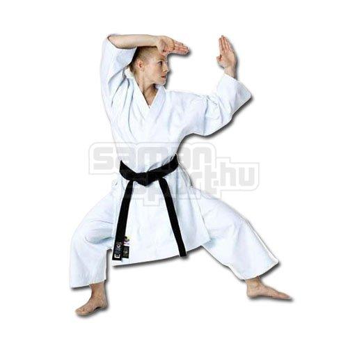 Karate ruha, Tokaido, WKF, Kata Master, 12 oz. (fűzős nadrággal), 185 cm (5,5) méret