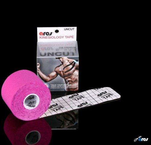 Kinesio tape, ARES