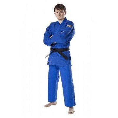 Judo ruha, DAX, Tori Gold, 750g, kék