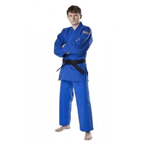 Judo ruha, DAX, Tori Gold, 750g, kék, 170 cm méret