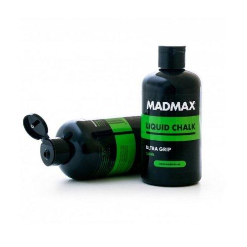 Folyékony Magnézia, Madmax, Liquid Chalk Ultra Grip, 250 ml