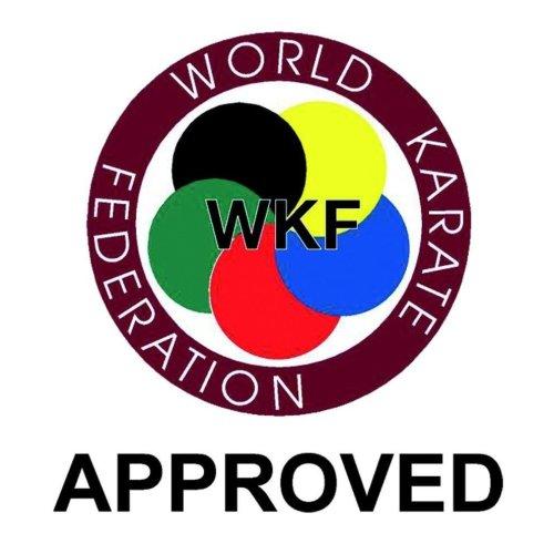 Karate ruha, Hayashi, WKF, Tenno, fehér